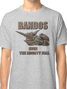 Bandos Memorial Classic T-Shirt
