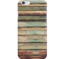 Shack iPhone Case/Skin