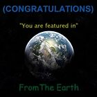 From The Earth by Poete100