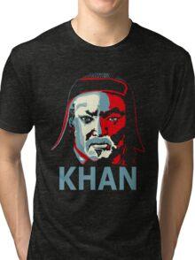 Khan Tri-blend T-Shirt