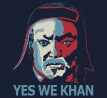 Yes We Khan by Jeremiah Lewis