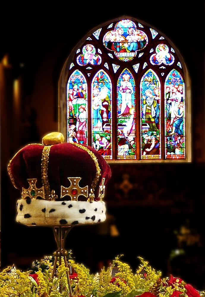 crown & window by Yeksel