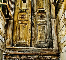 Door by Filiz A
