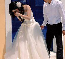 Bride by Janelle Mikolaizik