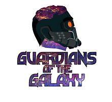 Star-lord GOTG Logo Alt by SpooKyZero