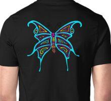 Madame Butterfly Unisex T-Shirt
