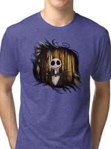 Jack's Okay! Tri-blend T-Shirt