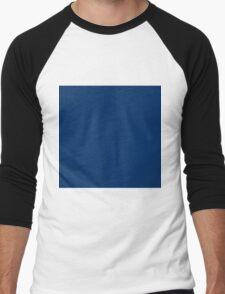 Beautiful Cushions/ Plain Cool black Men's Baseball ¾ T-Shirt