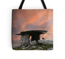 POULNABRONE Tote Bag