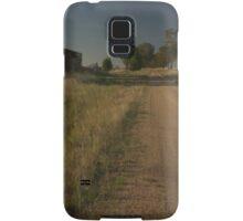 Country Road Samsung Galaxy Case/Skin