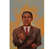 Sam Cooke Photographic Print