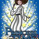 Princess Time - Leia by Penelope Barbalios