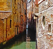 Venice by irishfirehound