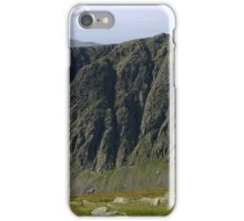 Dow Crag iPhone Case/Skin