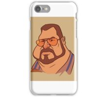 Coen Brothers Characters iPhone Case/Skin