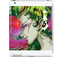 Yu-Gi-Oh! - Gyakutenno Megami iPad Case/Skin