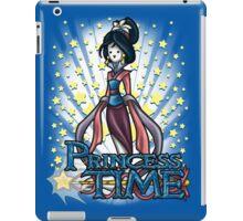 Princess Time - Mulan iPad Case/Skin
