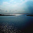 Lzdaleka samo sve ko zvezda sja - Sparkles on the Bay by Judi Taylor