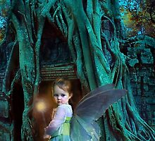 When Twilight Fades by Jean Hildebrant