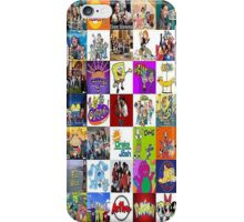 Throwback TV Shows - Iphone 6 Case iPhone Case/Skin