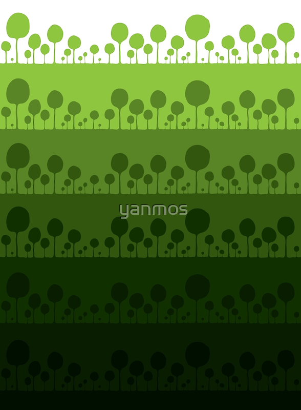 Green palette *cover edition by yanmos