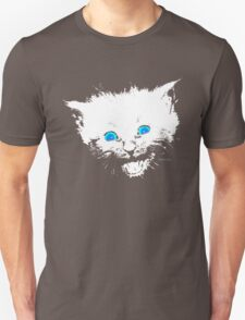 Happy Little Kitten Unisex T-Shirt