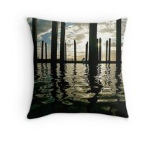 Whyalla Throw Pillow
