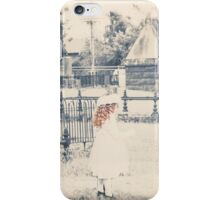 Mummy where are you ... iPhone Case/Skin