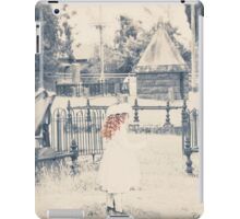 Mummy where are you ... iPad Case/Skin