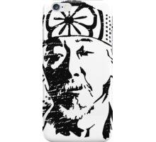 Miyagi Do Karate iPhone Case/Skin