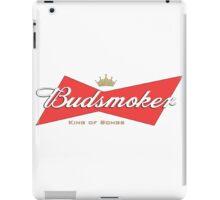 Budsmoker  iPad Case/Skin