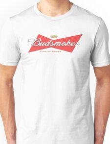Budsmoker  Unisex T-Shirt