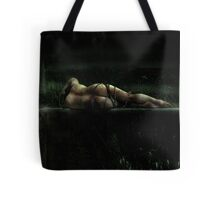 emotional inversion Tote Bag