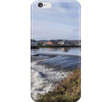 Trews Weir - Exeter iPhone Case/Skin