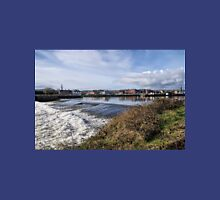 Trews Weir - Exeter Unisex T-Shirt