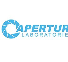 Aperture Laboratories by Exclamation Innovations