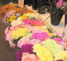 Flowers For Sale by HELUA