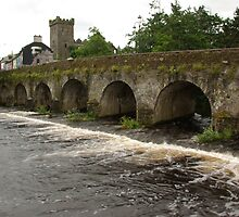 Macroom Town by David O'Riordan