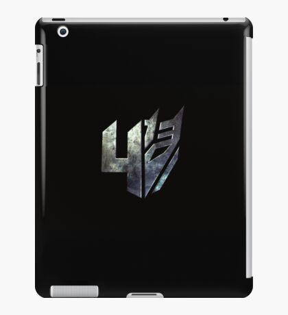 Transformers 4 iPad Case/Skin