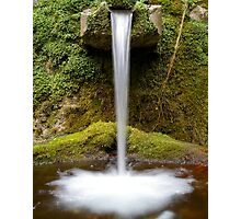 Water Flow Photographic Print