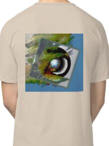 EARTH DAY, early birds, MOSSY Classic T-Shirt