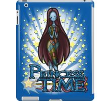 Princess Time - Sally iPad Case/Skin