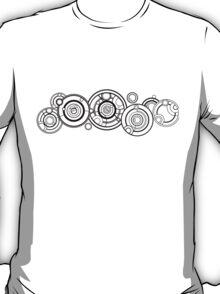 Doctor Who Galllifreyan Name T-Shirt