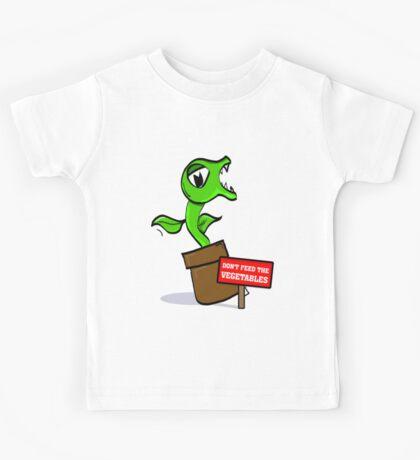 Plant Kids Tee