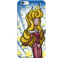 Princess Time - Aurora iPhone Case/Skin