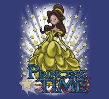 Princess Time - Belle T-Shirt