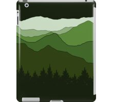 The Horizon iPad Case/Skin