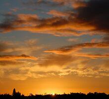 Sunset 18-7-08 #24 by AndrewBentley