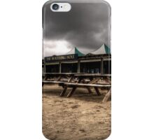 The Watering Hole iPhone Case/Skin