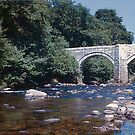 Bridge on Dartmoor by georgieboy98